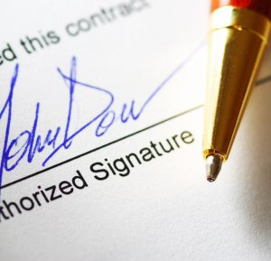 Professional Speakers – How to Write Your Booking Contract
