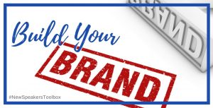 New Year's Resolution: Build Your Brand!