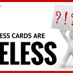 Business Cards Are Useless?